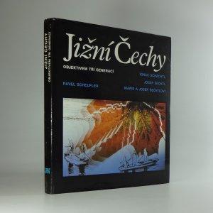 náhled knihy - Jižní Čechy objektivem tří generací