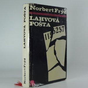 náhled knihy - Lahvová pošta, aneb, Konec posledních sto let