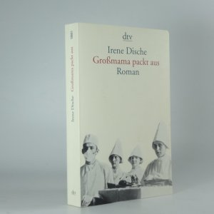 náhled knihy - Grossmama packt aus Roman