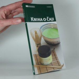 náhled knihy - Kniha o čaji