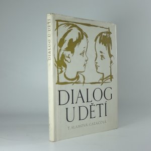 náhled knihy - Dialog u dětí