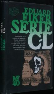 náhled knihy - Série C-L : [detektivní fantazie]
