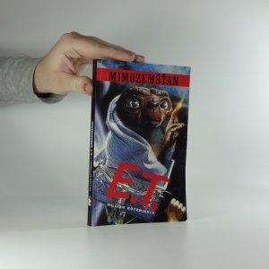 náhled knihy - E. T. mimozemšťan