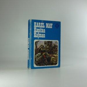 náhled knihy - Kapitán Kajman
