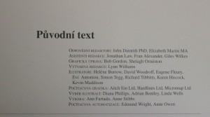 antikvární kniha Tematická encyklopedie Larousse. Sv. 1, Svět a lidé , 1998