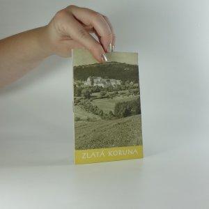 náhled knihy - Zlatá koruna