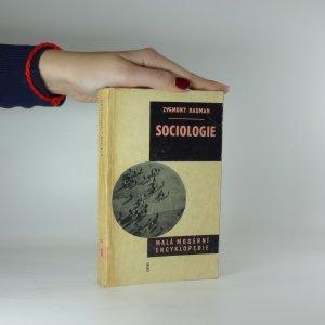 náhled knihy - Sociologie (malá moderní encyklopedie)