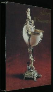 náhled knihy - Artystyczne zbiory Wilanowa