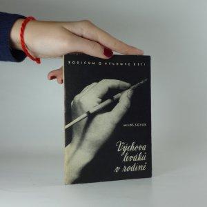 náhled knihy - Výchova leváku v rodině