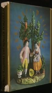 náhled knihy - Thüringer dorgellan