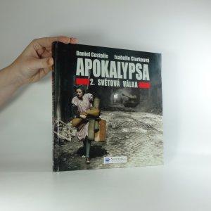 náhled knihy - Apokalypsa : 2. světová válka