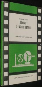 náhled knihy - Základy senzitometrie