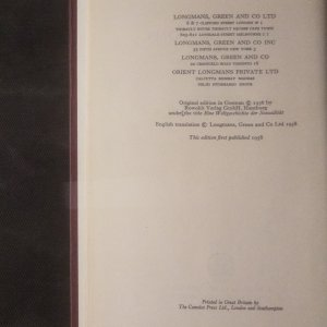 antikvární kniha A History of Sexual Customs, 1958