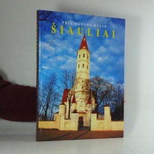 náhled knihy - Šiauliai