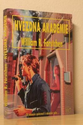 náhled knihy - Hvězdná akademie