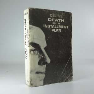 náhled knihy - Death on the Installment Plan