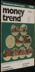 náhled knihy - Money trend, č. 12.