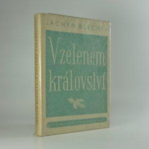 náhled knihy - V zeleném království