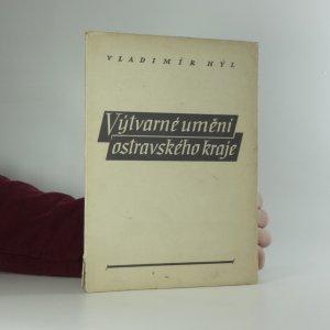náhled knihy - Výtvarné umění ostravského kraje