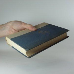 antikvární kniha Soubor dramatických spisů Jaroslava Vrchlického: svazek II., neuveden