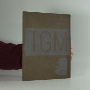 náhled knihy - Na věčnou pamět TGM