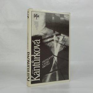 náhled knihy - Přítelkyně z domu smutku