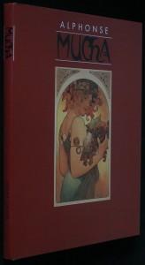 náhled knihy - Alphonse Mucha
