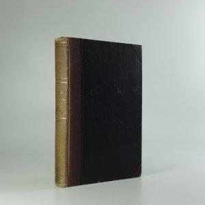 náhled knihy - Paměti Mikuláše Dačického z Heslova (svazek první)