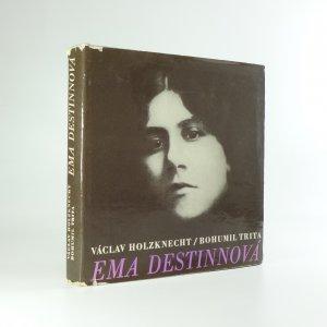 náhled knihy - Ema Destinnová