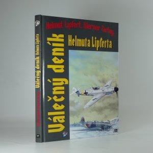 náhled knihy - Válečný deník Helmuta Lipferta