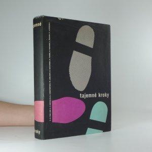 náhled knihy - Tajemné kroky