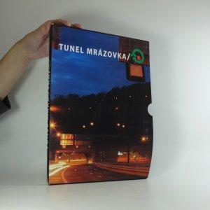 náhled knihy - Tunel Mrázovka