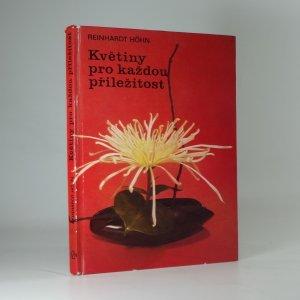 náhled knihy - Květiny pro každou příležitost