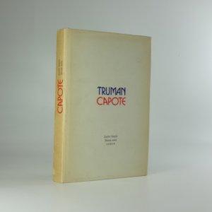náhled knihy - Luční harfa ; Strom noci a jiné povídky