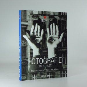 náhled knihy - Fotografie 20. století Muzeum Ludwig v Kolíně nad Rýnem
