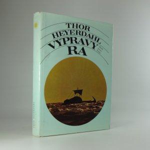 náhled knihy - Výpravy Ra