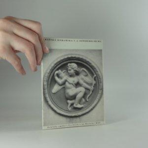 náhled knihy - Pražská keramika V. J. Sommerschuha