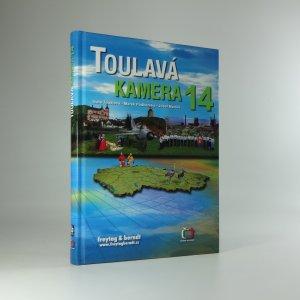 náhled knihy - Toulavá kamera 14