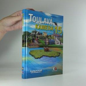 náhled knihy - Toulavá kamera 15