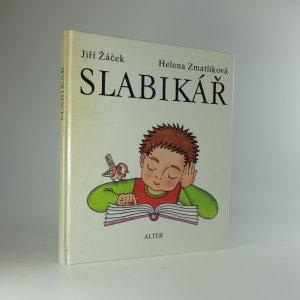 náhled knihy - Slabikář