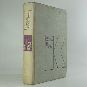 náhled knihy - Soudní psychiatrie pro právníky a lékaře