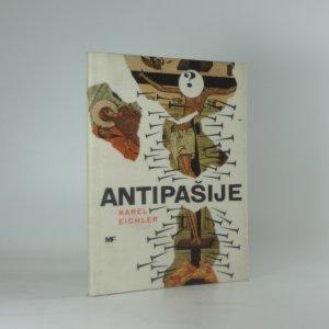 náhled knihy - Antipašije