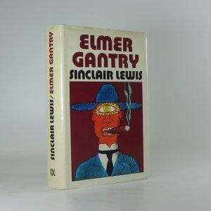 náhled knihy - Elmer Gantry