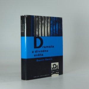 náhled knihy - Dramata z divného světa