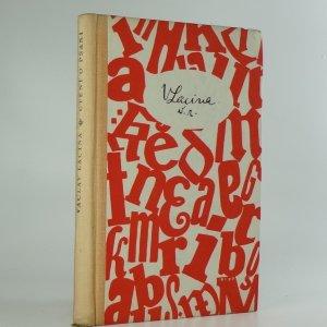 náhled knihy - Čtení o psaní, aneb, Spisovatelem snadno a rychle
