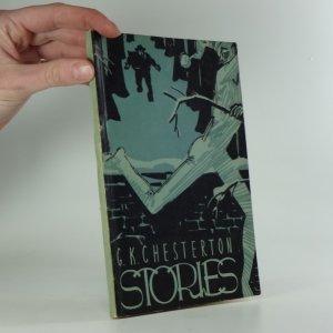 náhled knihy - Stories. (četba pro začátečníky)