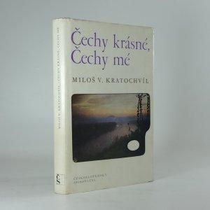 náhled knihy - Čechy krásné, Čechy mé : O dvou podřipských rodech