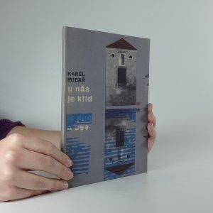 náhled knihy - U nás je klid