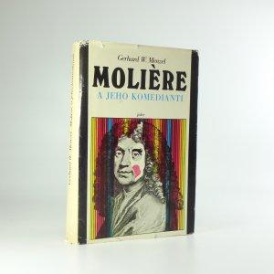 náhled knihy - Molière a jeho komedianti