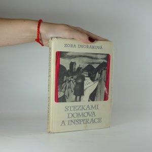 náhled knihy - Stezkami domova a inspirace